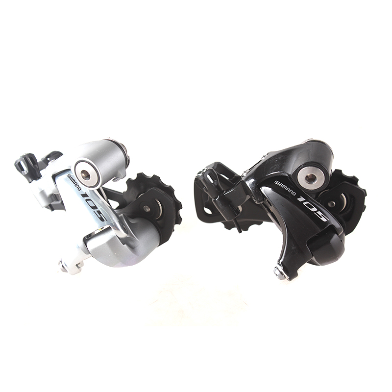 SHIMANO RD 5800 105 Rear Derailleurs Road Bicycle For Tour and Relaxing Bike Components Parts цены