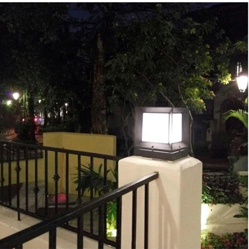 Água Solar CONDUZIU a Lâmpada de Iluminação