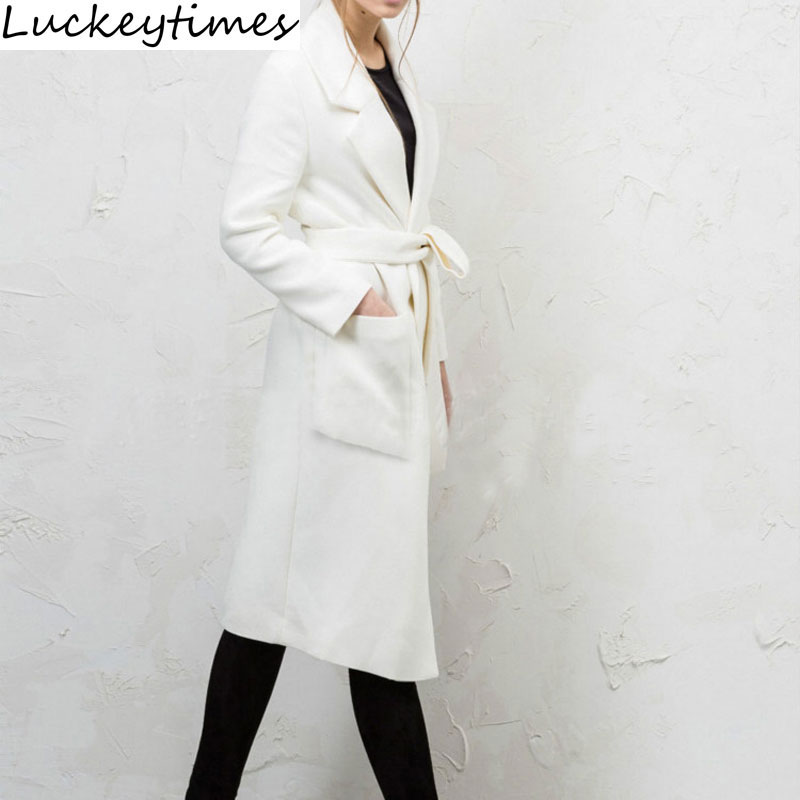 Online Get Cheap Wool White Coat -Aliexpress.com | Alibaba Group