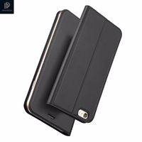 For IPhone 6 Case Original DUX Flip Leather Cover For IPhone 6 6s Luxury Brand Case