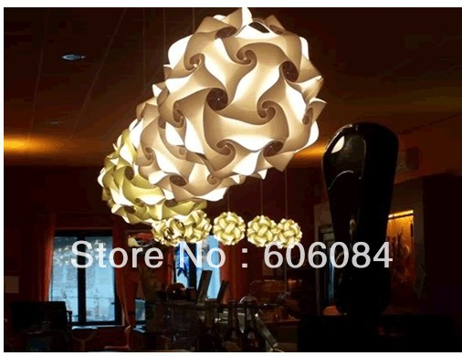 wholesale IQ light IQ puzzle light D230MM & wholesale IQ light IQ puzzle light D230MM-in Pendant Lights from ...