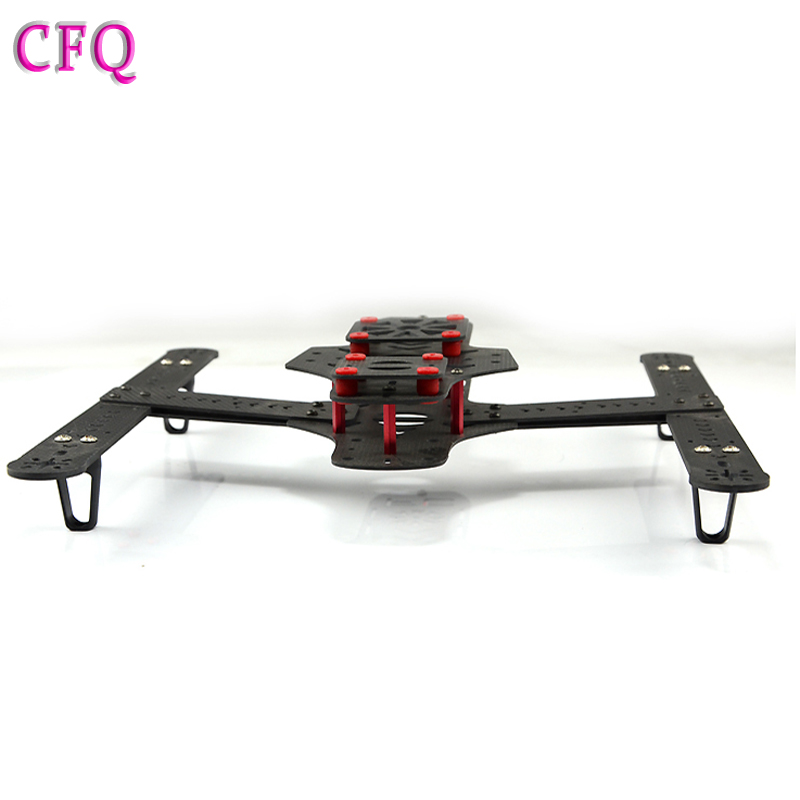 Ormino 4pcs landing gear fpv mini drone kit quadcopter landing gear multicopter quadcopter parts Professionals rc diy drone kit