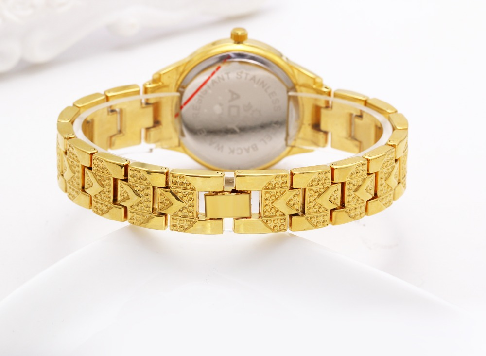 18k gold watches (3)