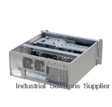NEW 4U chassis 1.2MM steel 4U server control industrial instrument case hard disk shockproof