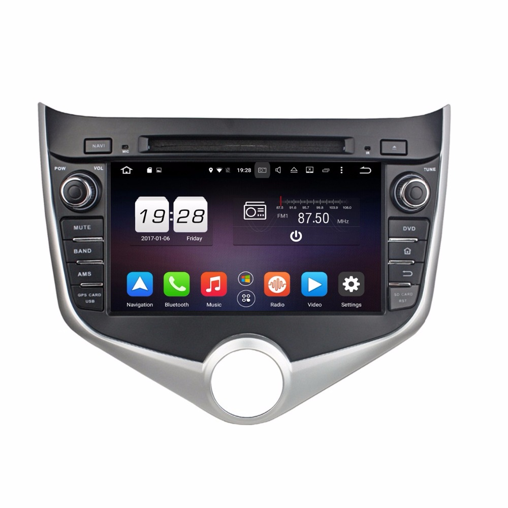 Octa Core 8″ Android 6.0 Car Radio DVD GPS for Chery Fulwin 2 MVM 315 With 2GB RAM Bluetooth WIFI 32GB ROM TV USB Mirror-link