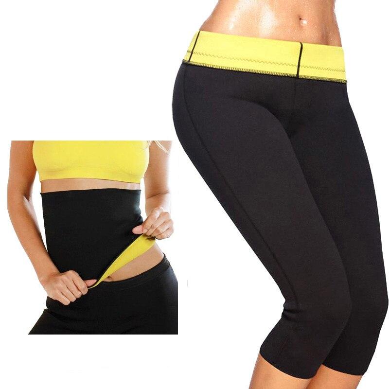 2 sätze (hosen + gürtel) stretch hosen abnehmen gürtel former set body...