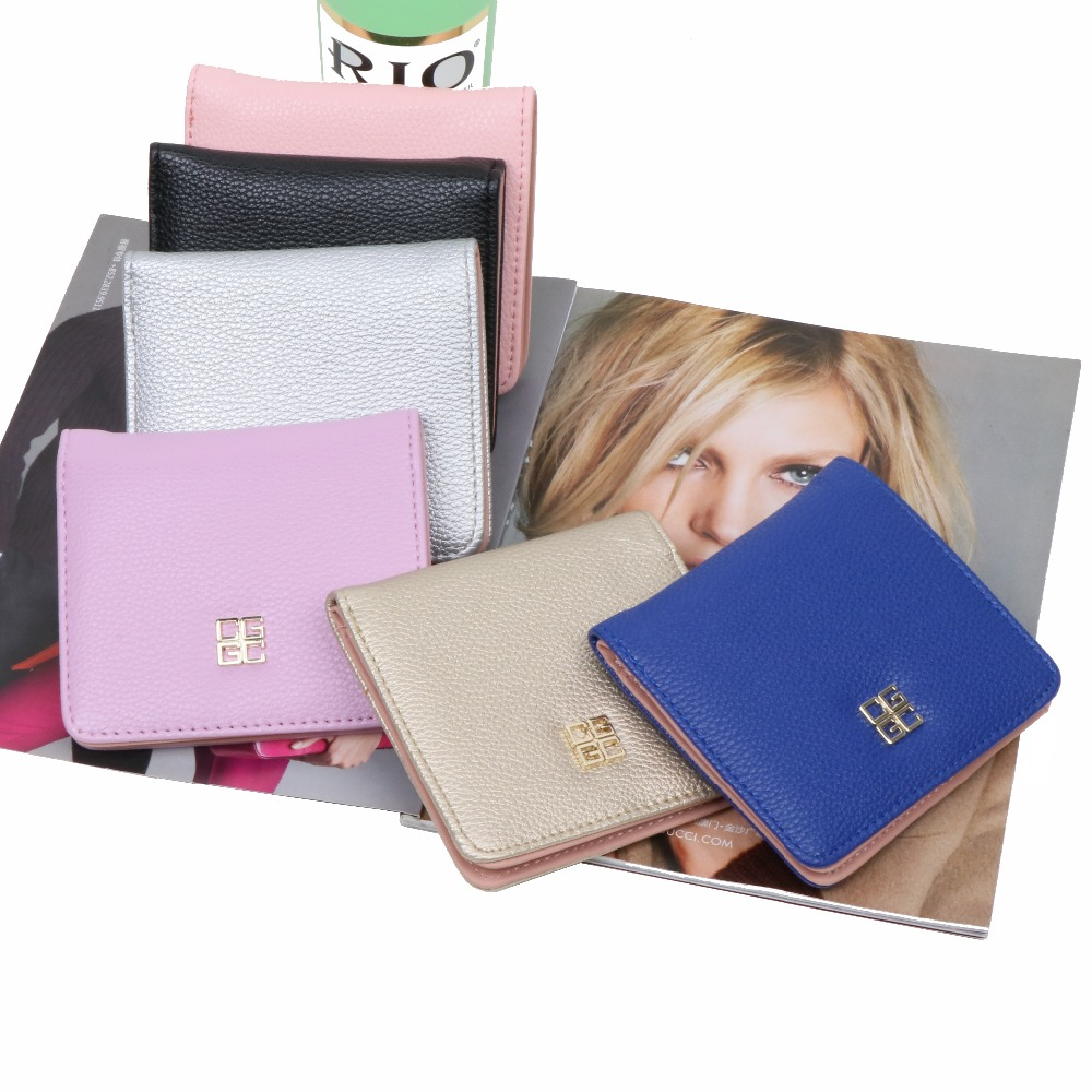 qimanshi clipe para mulheres titulares Collection : Ms. Wallet, Mini Wallet