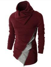 2016 Pullover Männer Pullover Marke Neue Mann Kaschmir-pullover Winter Rollkragen Casual Langarm Pullover Weihnachten Knit Pullover