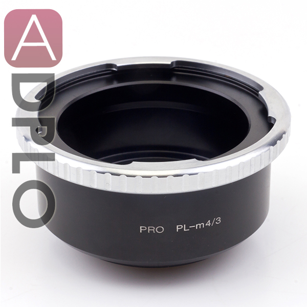 Pixco Mount Adapter Suit for ARRI Arriflex PL lens to Micro 4/3 M4/3 E-P3 E-PL3 E-PM1 E-PL2 E-PL1 E-P2 E-P1 GF6 GH3 G5 Camera