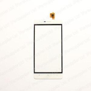 Image 3 - Oukitel K4000 Touch Screen Digitizer 100% Garantie Originele Digitizer Glas Panel Touch Vervanging Voor Oukitel K4000