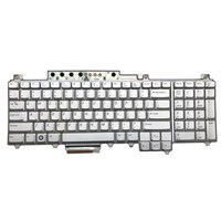 Original Laptop Keyboard for Dell Inspiron 1720 1721 1700 XPS M1730 Genuine for Dell 1720 1721 1700 XPS M1730 Notebook Keyboard