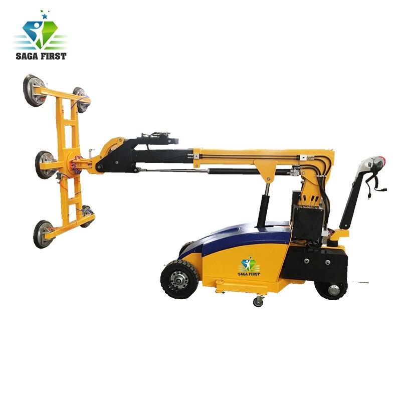 Glass Lifting Equipment Vacuum Robot