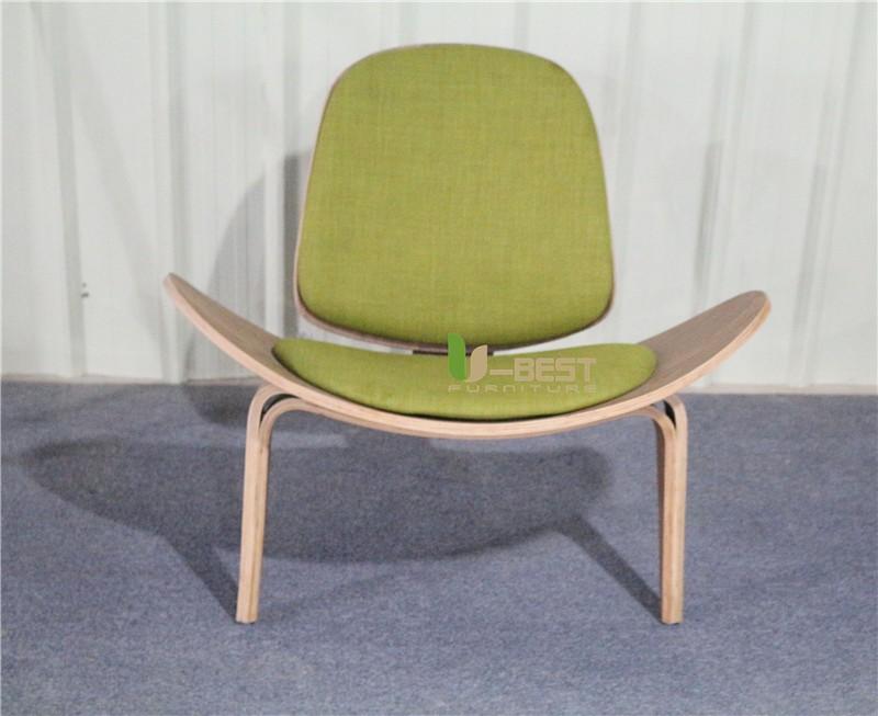 CH07 shell chair  (2)
