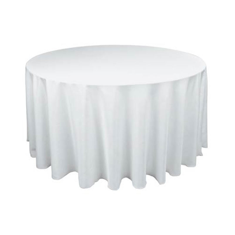 90 Quot 228cm Round Satin Tablecloth Table Cover Table Cloth