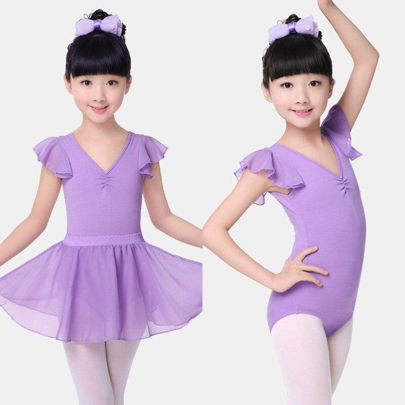 Celmia Girls Ballet Dress Toddler Children Leotard Ballet Tutu Dresses Backless Dance Kids Ballet Costume Children Dancewear