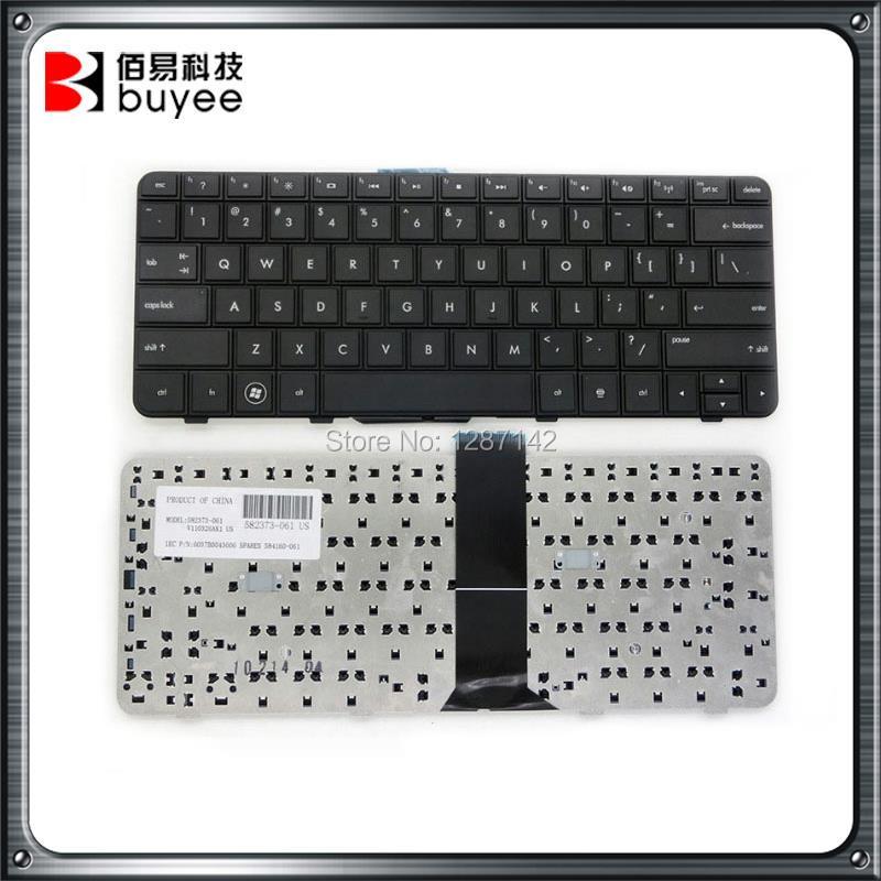 Оригинальный макет версии сша для ноутбука HP Compaq, клавиатура сша для ноутбука HP Compaq с клавиатурой сша, с клавиатурой сша, для ноутбука HP Compaq, ...