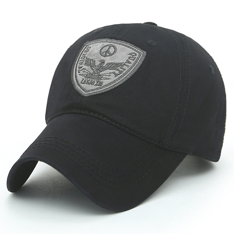 New Hat Cap Baseball Cap Men Women outdoor leisure cotton sun shade golf snapback baseball brand caps C1108