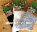 Gran venta! envío gratuito de fibra de bambú calcetines de hombre color : blanco y negro gris fit 38 a 42