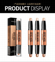 Makeup Natrual repair Moisturizing lasting Cream Face Lips Concealer Highlight Contour Pen