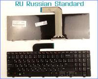 Russische RU Version Tastatur Für Dell Inspiron 15R N5110 5110 M5110 04DFCJ Laptop