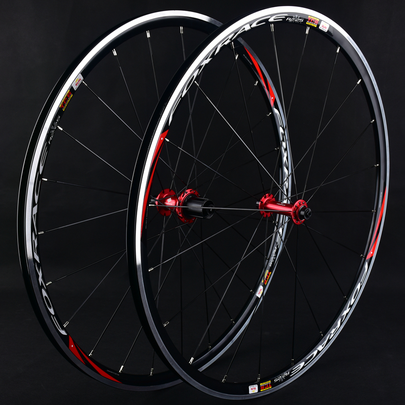 FOXRACE R2 25 racing 120 ring overrun 11 font b speed b font road wheel group