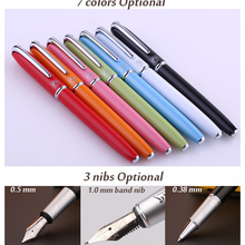 Picasso fountain pen ps-916 0.38 mm 0.5 mm 1 mm fountain pen