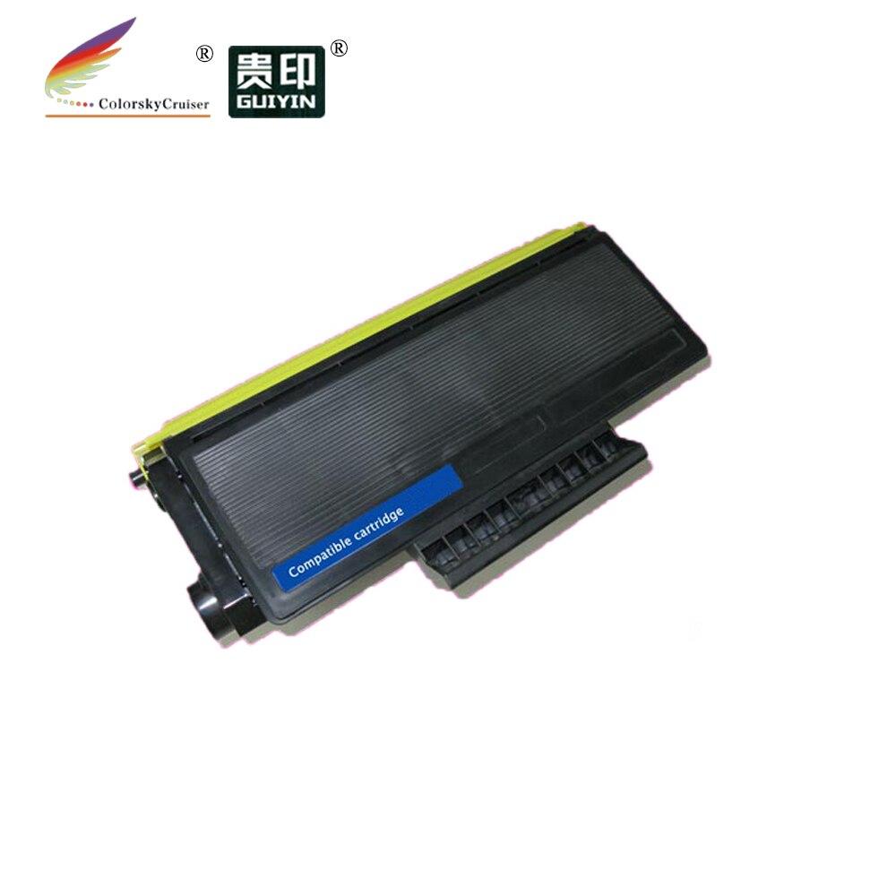 (CS TN460) compatible toner printer cartridge for Brother Intelli Fax 4100 Fax 4100e Fax 4750 Fax 4750e Fax 5750 Fax 5750e 3.5k