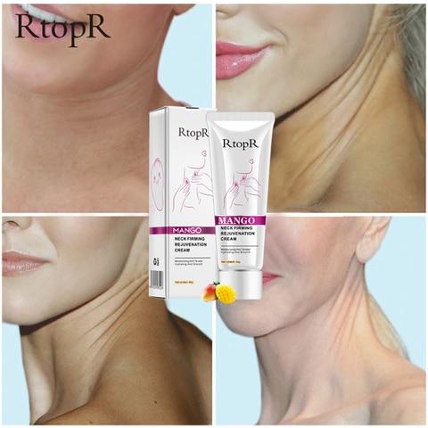 RtopR Anti Wrinkle Remove Neck Firming Rejuvenation Whitening Neck Cream Neck Masks Skin Care Delicate and Slippery TSLM2 Karachi