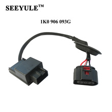1pc SEEYULE 1K0 906 093G Car Fuel Pump Controller Sensor Unit Module for VW Passat Golf Jetta Skoda Octavia Fabia Audi A3 Seat new 1k0 998 262 t oxygen o2 air fuel ratio sensor lambda sensor for audi a4 a6 q3 q5 vw passat jetta golf skoda seat 06f906262p