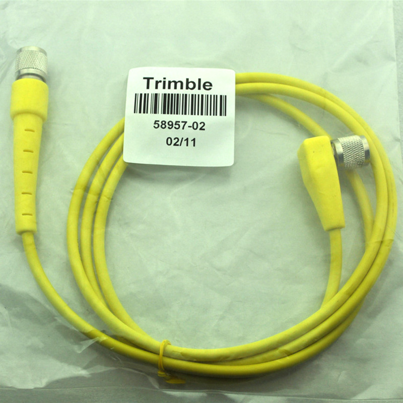New 1.5m Trimble GPS cable for Trimble surveying instrument brand new for trimble gps receiver standard power data cable 30945