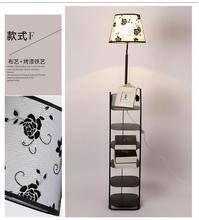 Einfache Moderne Fhrte Wohnzimmer Stehleuchte Schlafzimmer Nachttischlampen Couchtisch Sofa Lampe Regale Kreative LightTA928520
