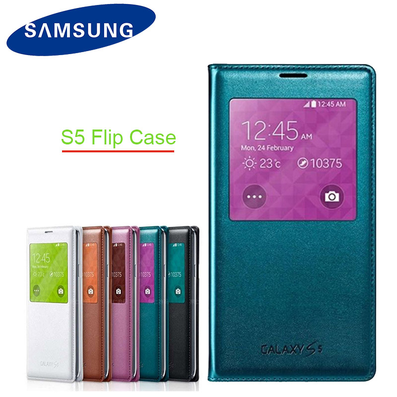 smart view cover samsung