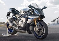 Silver Blue Black Complete Fairing Injection for 2015 2016 Yamaha Yzf R1 1000