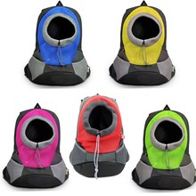 Breathable Sports Carrier for Small Dogs