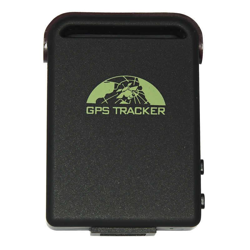 2016 обновленные GPS-трекеры, мини-устройство отслеживания GSM/GPRS/GPS в реальном времени с 4 диапазонами (поддерживается Прямая поставка)