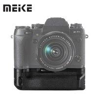Mcoplus Venidice VD XT1 Battery Grip for Fujifilm Fuji X T1 with 2.4G Wireless Remote Control as Meike MK XT1 pro