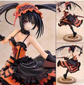 Date A Live Tokisaki Kurumi 1/8 Scale Action Figures PVC brinquedos Collection Figures toys for christmas gift