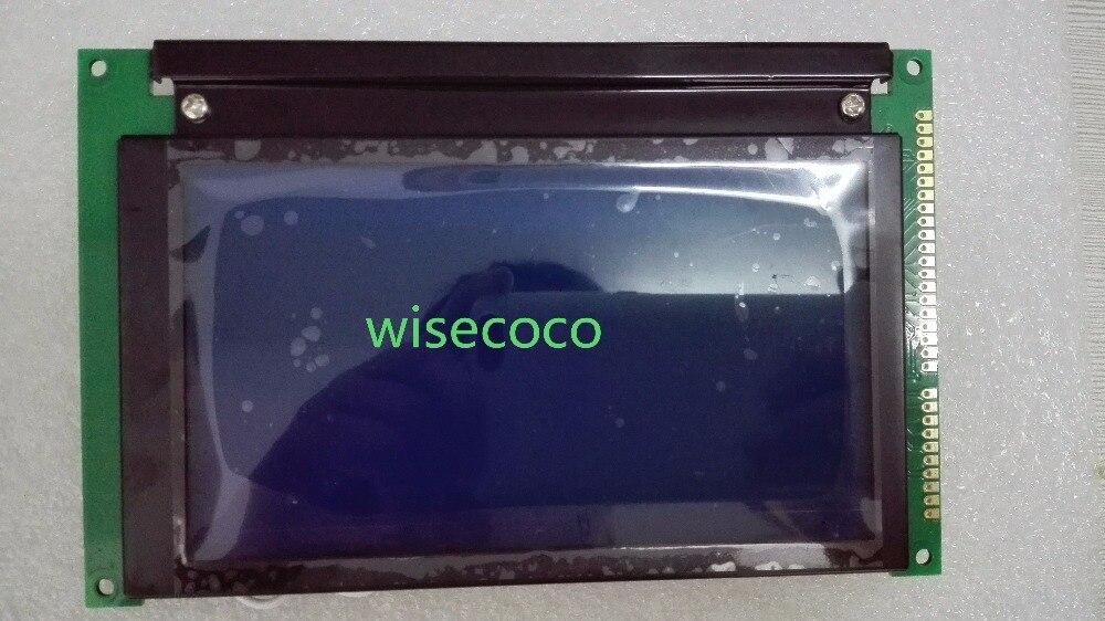 LMG7420PLFC-X 5.1 240*128 LCD DISPLAY PANEL LMG7420PLFC X BLACK LED CCFL for Hitachi lcd panel LMG7420PLFC-X 5.1 240*128 LCD DISPLAY PANEL LMG7420PLFC X BLACK LED CCFL for Hitachi lcd panel