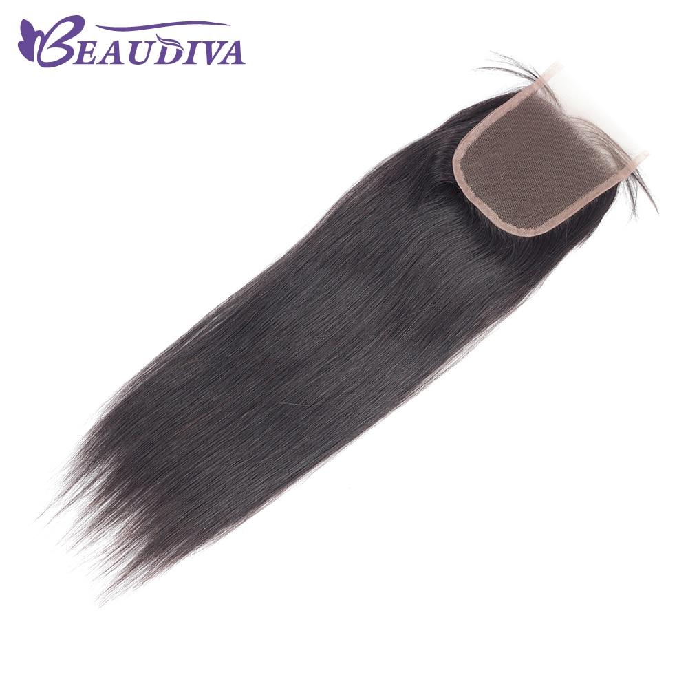 IMG_4182   Beaudiva Malaysian Straight Hair Bundles With Closure three Bundles With Closure 100% Straight Human Hair Bundles With Closure HTB11nuAfAZmBKNjSZPiq6xFNVXa4