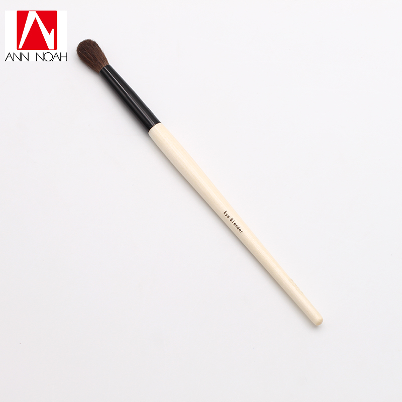 Professional Long Wood Handle Soft Pony Hair Easy Makeup Eye Blender Brush oodji женщинам