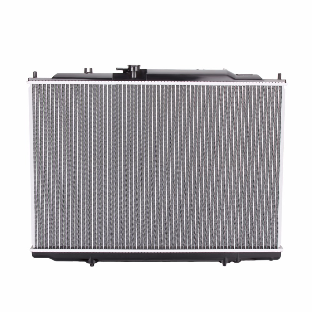 Car Aluminum Radiator For Acura MDX 03 06 Honda Pilot 2005