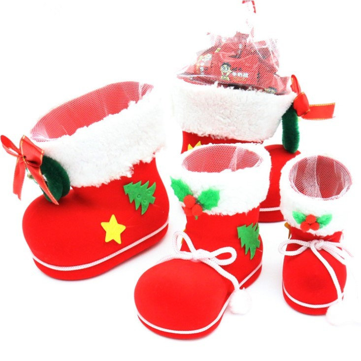 Christmas painting ideas promotion shop for promotional for Christmas decoration sales 2016