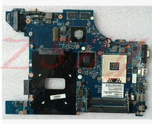 for Lenovo edge E531 laptop motherboard ddr3 VILE2 NM-A044 REV 1.0 Free Shipping 100% test ok