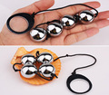 Sex Products Four Stainless Steel Metal Anal Balls,Anal Plug Vaginal Balls, Large Anal Beads Vaginal Beads Masturbation
