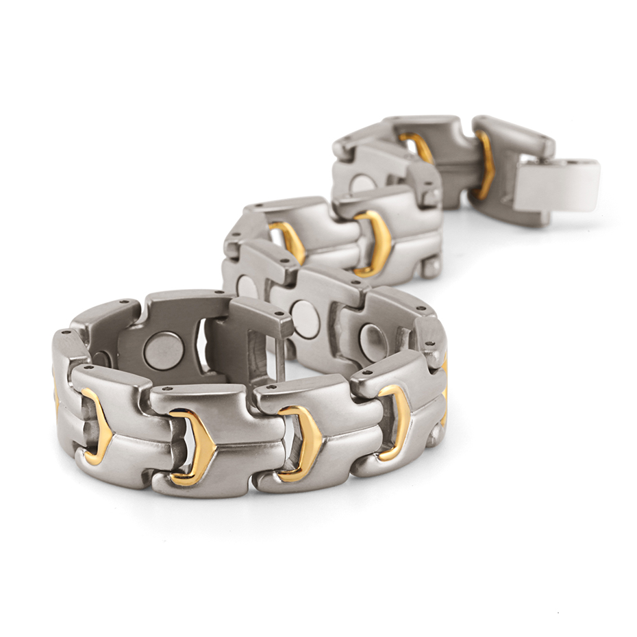 titanium bracelet for men and women (12)