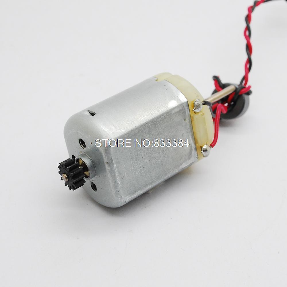 10 шт. генератор DIY Мабучи двигатель постоянного тока Сильный магнитный двойной оси