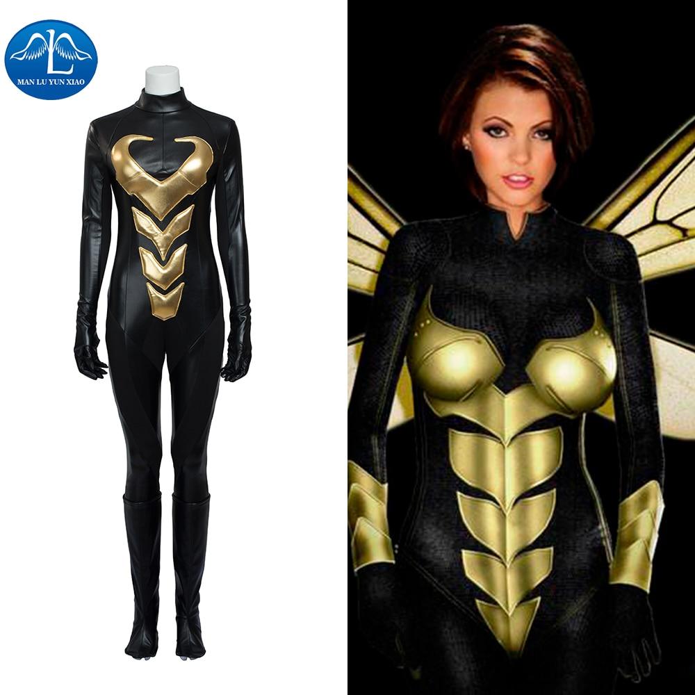 Popular Wasp Costumes-Buy Cheap Wasp Costumes lots from China Wasp ...