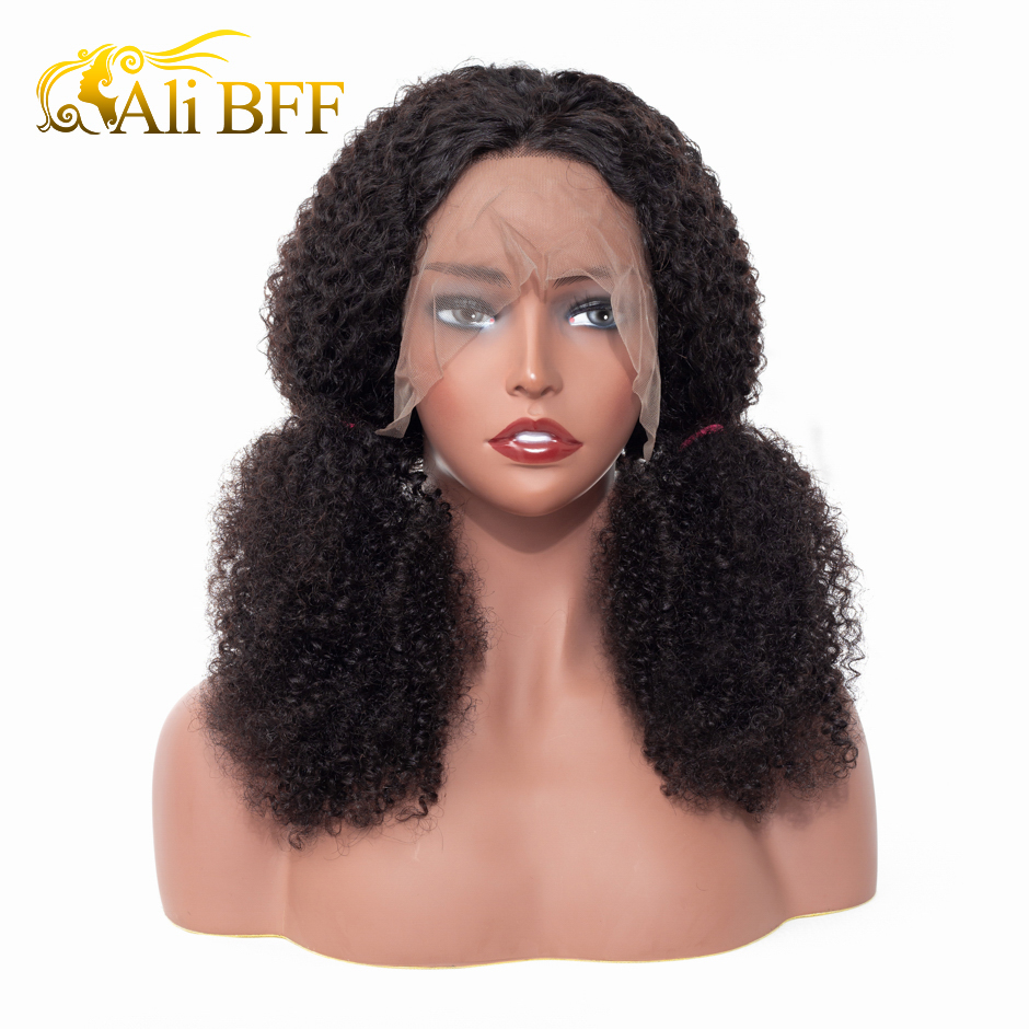 Lace Front Human Hair Wigs For Women Bra