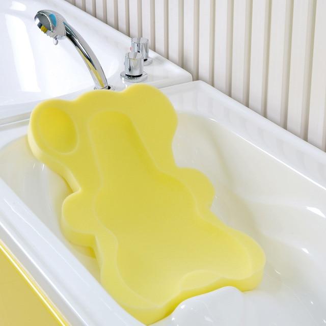 baby bath cushion Quality Baby Infant Toddler Non Slip Soft Bath ...