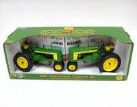Deere 520 620 специальности сельскохозяйственной техники трактор сплава модель игрушки Подлинная США ERTL 1:16